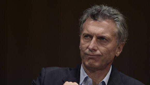 Mauricio Macri se compromete a seguir juicios por crímenes de dictadura argentina