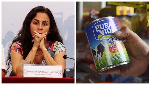 Ministra de Salud citada para el Congreso por caso Pura Vida