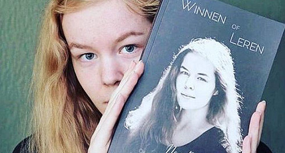 Muere Noa Pothoven, la adolescente que pidió la eutanasia por el trauma de una violación sexual