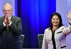 Este es el tiempo que demoró el conteo total de votos en las elecciones del 2016 entre PPK y Keiko Fujimori