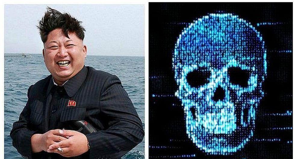 Advierten que Corea del Norte podría estar detrás del ciberataque mundial