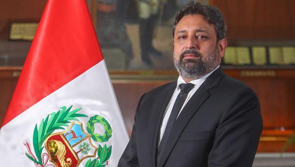 Ricardo Cuenca señaló que si la evaluación al proyecto confirma su inviabilidad, la norma será observada si llega al Poder Ejecutivo. (Foto: Andina)