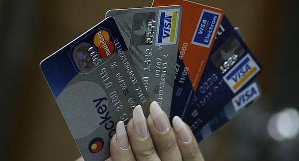 Economía: Créditos en el país crecen 5.1% en setiembre
