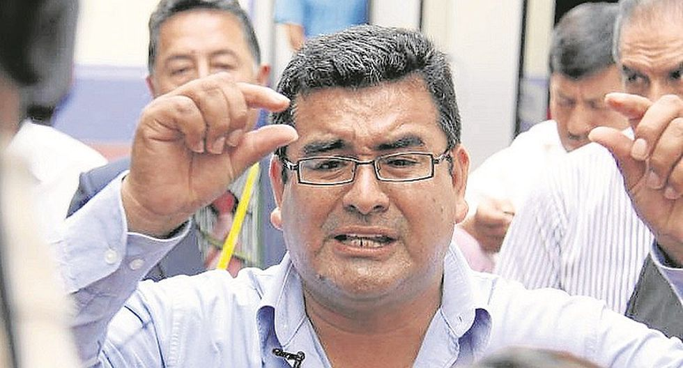 César Álvarez podría salir de la cárcel si es absuelto en caso de malversación