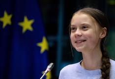 """Greta Thunberg dona dinero a Covax para luchar contra la """"tragedia"""" de la desigualdad en vacunaciones"""