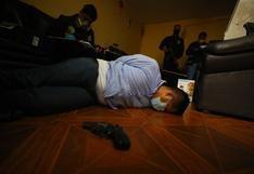 Menor asesina de un balazo a su conviviente en Codo de Pozuzo, Huánuco