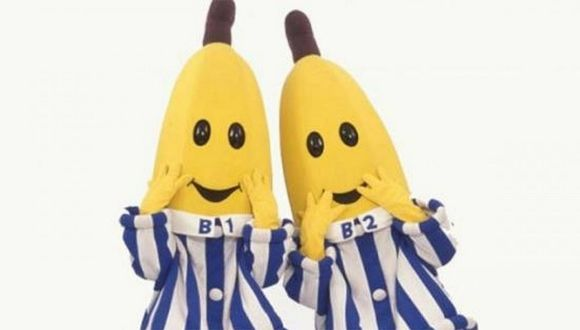 """Bananín y Bananón: actores de """"Bananas en Pijamas"""" son novios desde hace 26 años (VIDEO)"""