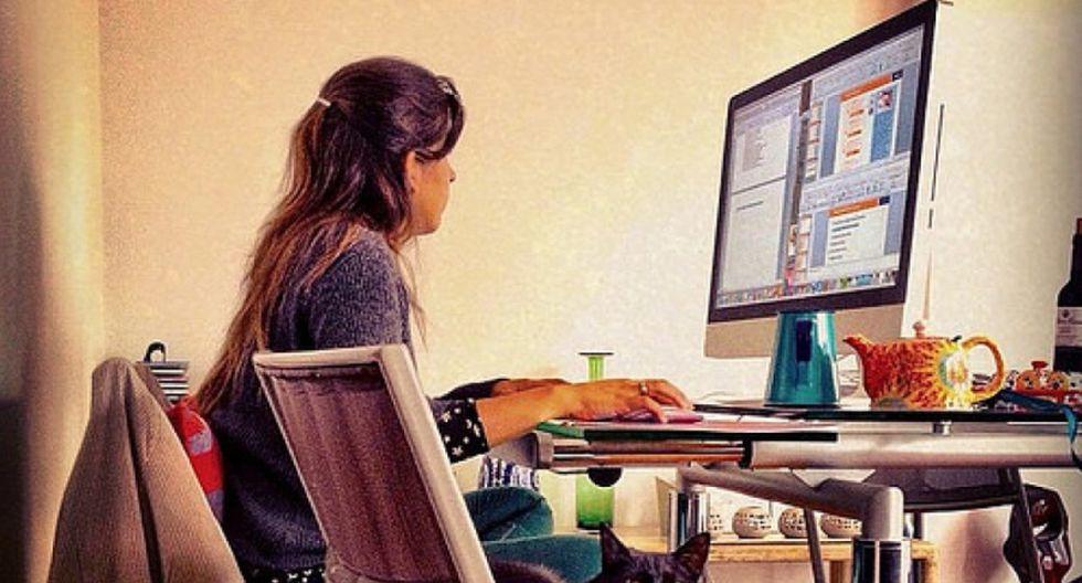 Teletrabajo: Cinco consejos para mejorar tu rendimiento si trabajas desde casa