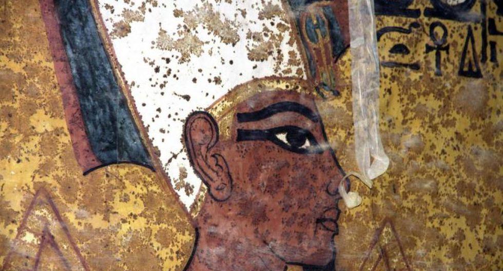 Egipto: Hallan lugar de culto dedicado a Osiris de hace 4.000 años
