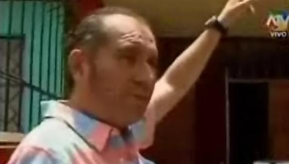 Hombre que mató a delincuente fue puesto en libertad