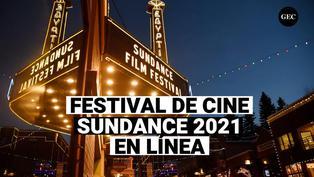 Disfruta en línea el festival de cine de Sundance