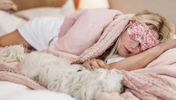 Estudio revela que recuperar las horas de sueño perdido no es beneficioso para la salud