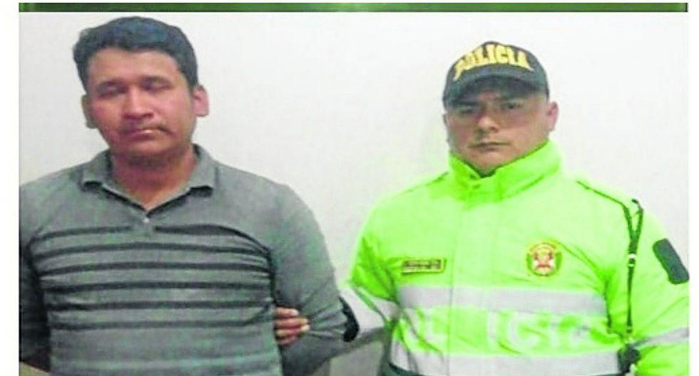 Es acusado de realizar tocamientos indebidos a una menor que jugaba en la calle