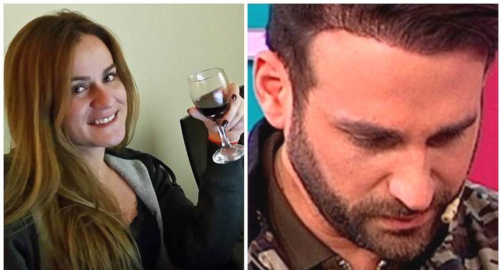 """Lourdes Sacín sobre suspensión de Rodrigo González: """"Ya era hora de que reciba una lección"""" (FOTO)"""