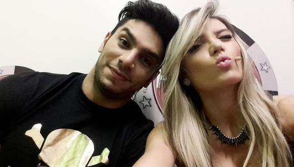 Rafael Cardozo dijo que lleva nueva años de relación con Cachaza y espera casarse en el 2021.
