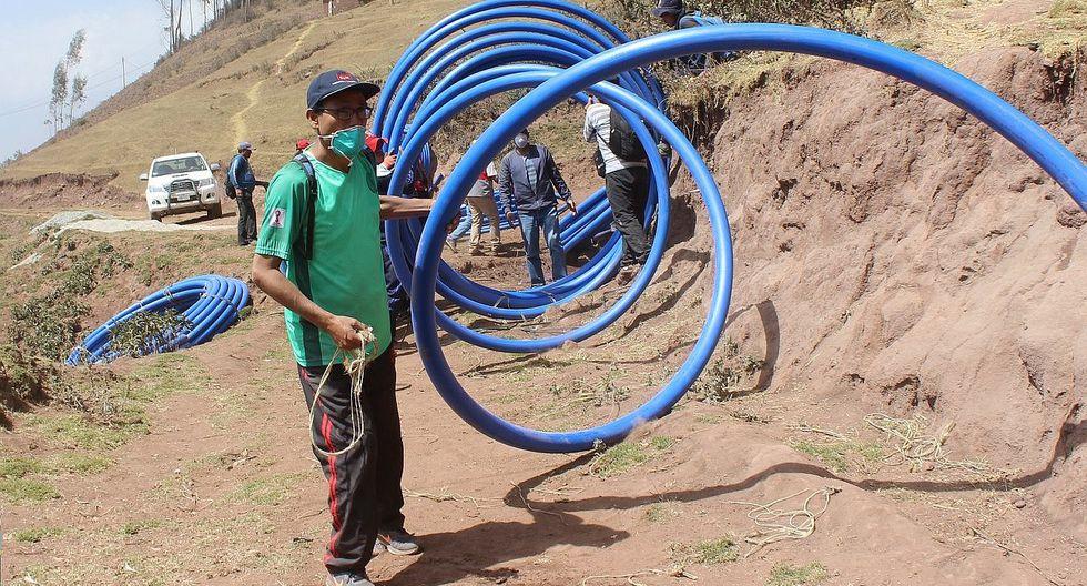 Investigarán presuntas irregularidades en intervención a cerro Chamanayoc