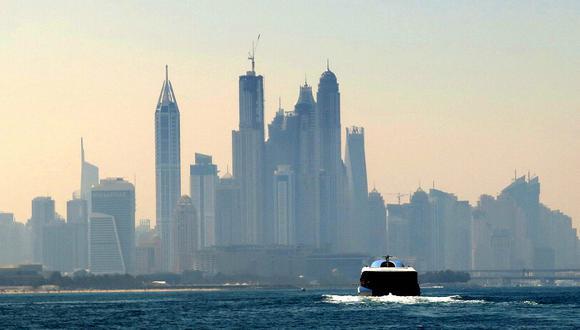¡Lujo total! Escenarios que solo se pueden ver en Dubái (FOTOS)