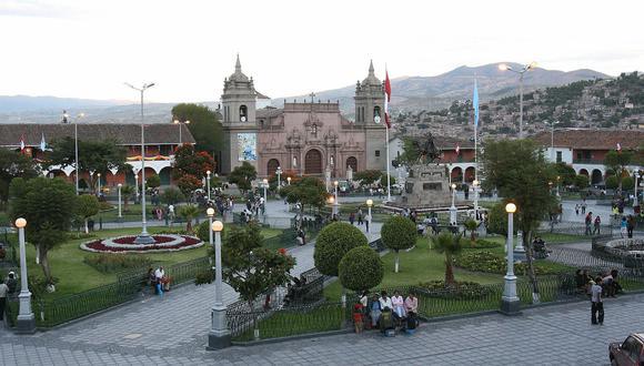 Ayacucho continuará postergado en inversión privada