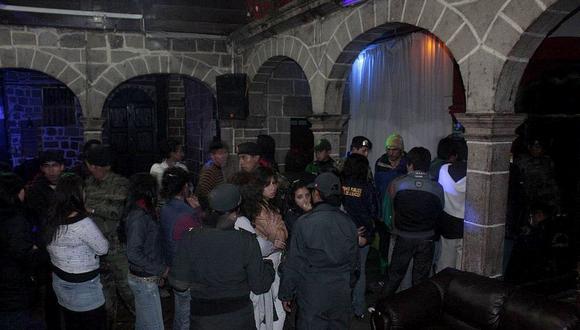 Proponen que discotecas de Cusco funcionen hasta las 01:00 horas