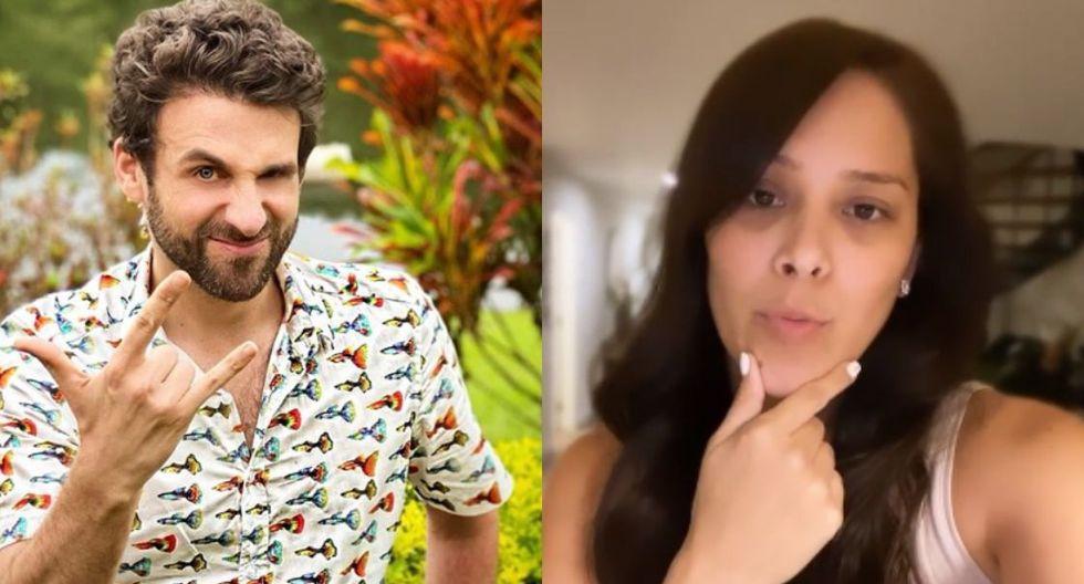"Karen Schwarz amenaza a Rodrigo González: ""Ten mucho cuidado, con mi hija no te metas"""