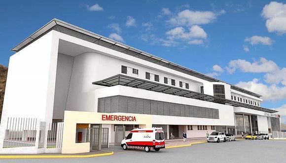 Invertirán S/ 117 millones para la construcción de hospital en Huamachuco