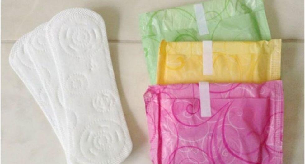 Adolescentes se drogan con toallas higiénicas en Indonesia