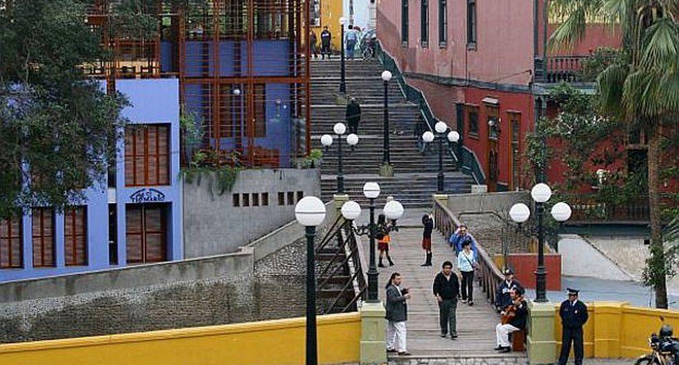 Barranco es el distrito con el metro cuadrado más caro y los departamentos más pequeños