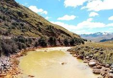 Melgar: Protestarán por contaminación de la cuenca Llallimayo
