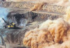 Producción de cobre volverá a tener el ritmo prepandemia en 2021