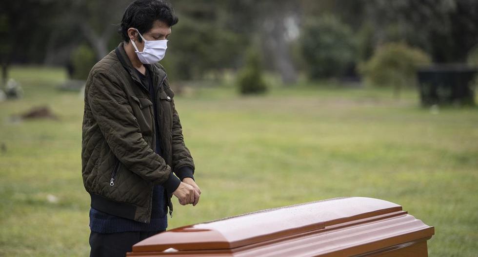 Reportan 68 fallecidos por coronavirus en el Perú en las últimas 24 horas