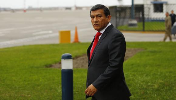 Carlos Morán (Foto: Hugo Curotto / GEC)