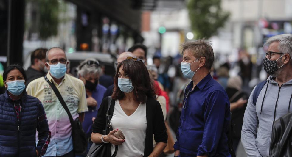 Región de Madrid restringe movimientos al 13% de su población por aumento de contagios
