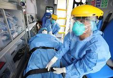 Huánuco colapsó por el coronavirus, según su gobernador regional (VIDEO)