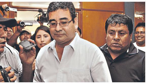 Juicio oral contra César  Álvarez por el caso Sisa ingresa a su etapa final