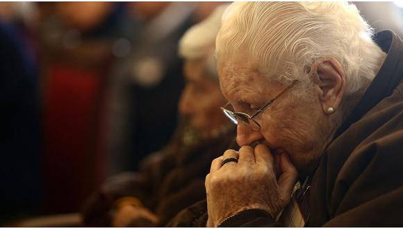 """Aseguran que Perú tendrá en el siglo XXI """"un proceso acelerado de envejecimiento"""""""