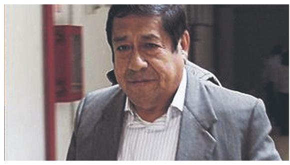 Como presunto autor del delito contra la Recaudación Tributaria en su modalidad de Defraudación Tributaria en agravio de la SUNAT.