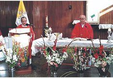 Chimbote: San Pedrito sale en el inicio de su fiesta