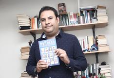 """Bruno Rivas: """"Cuando los políticos no cumplen, el deporte es la goma que nos une"""""""