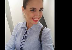"""Jessica Tapia muestra cómo se ve su piel al natural: """"Ese es mi rostro. A mis 48 años. 100% satisfecha"""""""