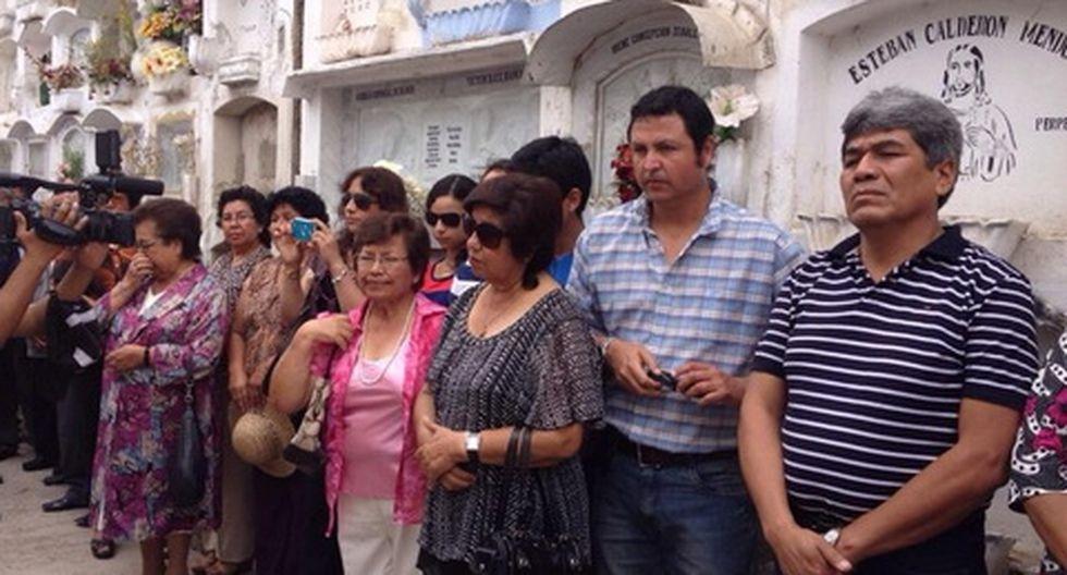 Tacna se olvidó del legado de César Faucheux