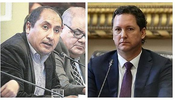 Nuevo Perú exhortó a Daniel Salaverry a desarrollar una recomposición de las comisiones del Congreso