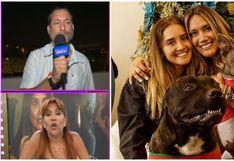 Expareja de la madre de Ximena Hoyos muestra chats donde ella lo amenaza (VIDEO)