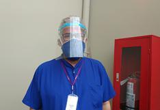Designan al médico Mario Pérez como nuevo director del hospital regional