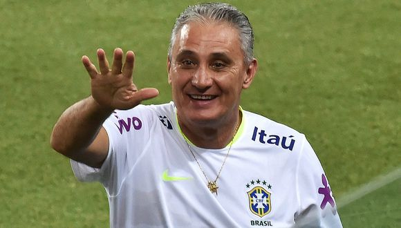 "Técnico de Brasil tras golear a Argentina: ""Pensé que sería más difícil"""