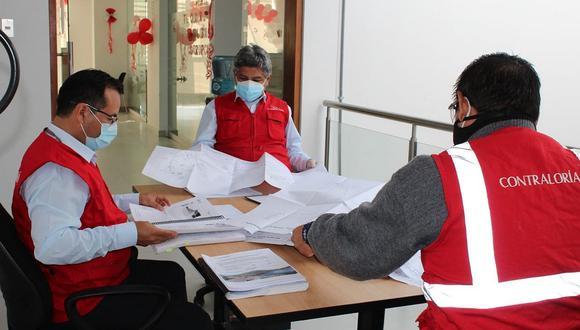 Contraloría realizará auditoría a entidades públicas de la región Ica