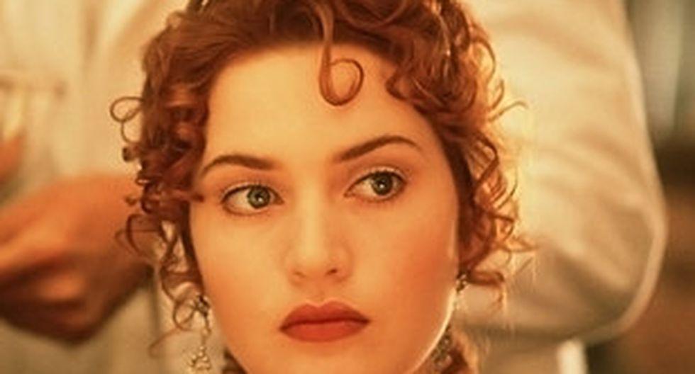 """Así se ve el elenco de la película """"Titanic"""" en la actualidad (FOTOS)"""