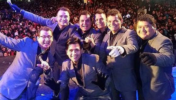 Armonía 10 transmite hoy concierto gratuito tras suspender sus conciertos por coronavirus