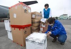 EsSalud llega con toneladas de medicinas e intensifica labor en Huánuco ante aumento de COVID-19