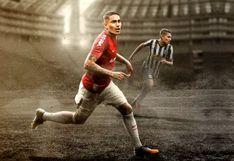 Paolo Guerrero: Conmebol resalta su calidad en la Copa Libertadores (VIDEO)