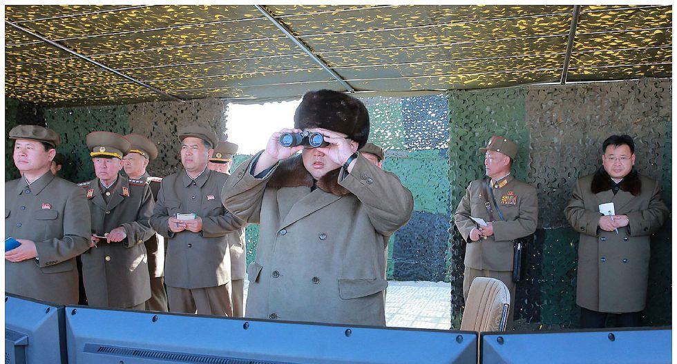 """Corea del Norte califica la situación en la región de """"extremadamente peligrosa"""""""